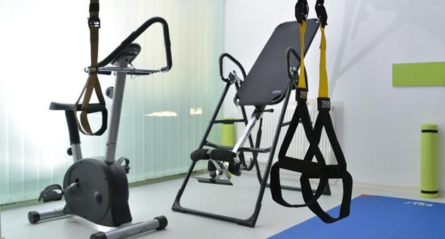 fitness terapeutic
