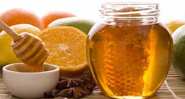 masajul cu miere